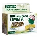 ПНЖ кислоти Омега 60к