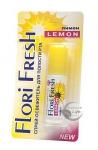Освіжувач ротової порожнини Flori Fresh лимон