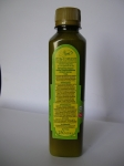 Гель-сорбент з ліпофільним комплексом насіння амаранту та екстрактом м'яти