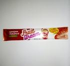 Цукерки жувальні з полуничним соком + вітамін С «Fruit Dream»
