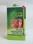 Проти випадіння волосся композиція олій 110 мл