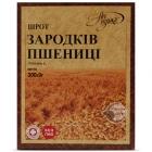 Шрот зародків пшениці
